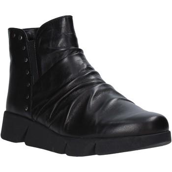 Sapatos Mulher Botins The Flexx E1549_16 Preto