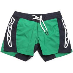 Textil Homem Fatos e shorts de banho Rrd - Roberto Ricci Designs 18307 Verde