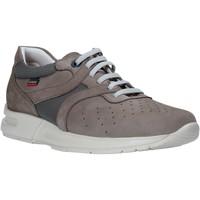 Sapatos Homem Sapatilhas CallagHan 91313 Cinzento