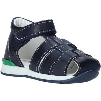 Sapatos Criança Sandálias Falcotto 1500862 01 Azul