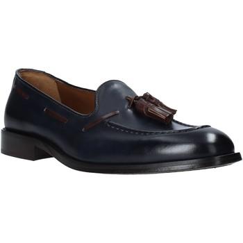 Sapatos Homem Mocassins Marco Ferretti 161446MF Azul