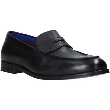 Sapatos Homem Mocassins Marco Ferretti 161391MF Preto