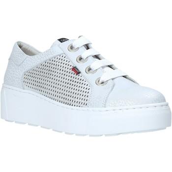 Sapatos Mulher Sapatilhas CallagHan 14919 Cinzento