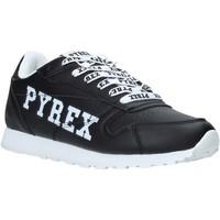 Sapatos Mulher Sapatilhas Pyrex PY020235 Preto