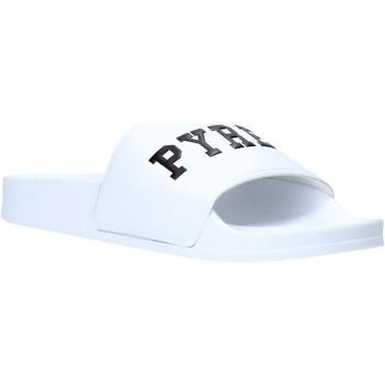 Sapatos Mulher chinelos Pyrex PY020169 Branco