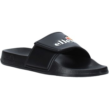 Sapatos Homem chinelos Ellesse OS EL01M70402 Preto