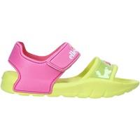 Sapatos Criança Sandálias Ellesse OS EL01K70426 Verde