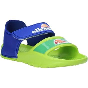Sapatos Criança Sandálias Ellesse OS EL01K70426 Azul