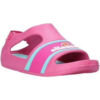 Sapatos Criança Sandálias Ellesse OS EL01B70425 Rosa