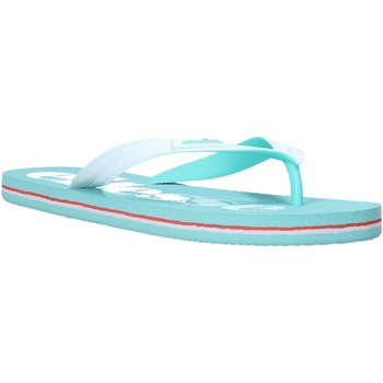 Sapatos Mulher Chinelos Ellesse OS EL01W70404 Azul
