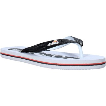 Sapatos Mulher Chinelos Ellesse OS EL01W70404 Branco
