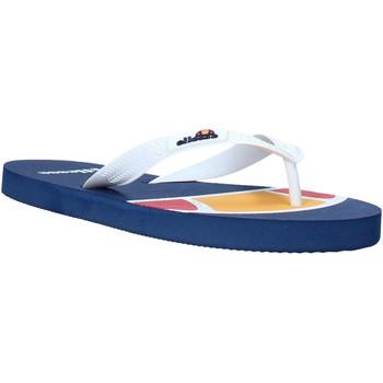 Sapatos Mulher Chinelos Ellesse OS EL01W70410 Azul