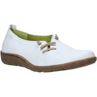 Sapatos Mulher Sabrinas Grunland SC2694 Branco