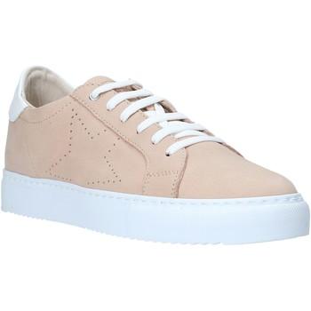 Sapatos Mulher Sapatilhas Grunland SC4939 Rosa