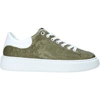 Sapatos Mulher Sapatilhas Maritan G 210345MG Verde