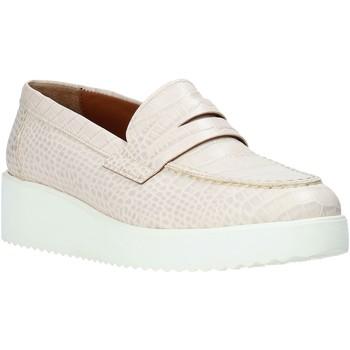 Sapatos Mulher Mocassins Maritan G 161407MG Branco