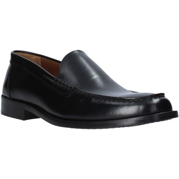 Sapatos Homem Mocassins Marco Ferretti 161433MF Preto