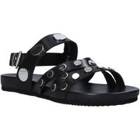 Sapatos Mulher Sandálias Cult CLE104387 Preto