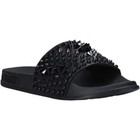 Sapatos Mulher chinelos Cult CLE104414 Preto