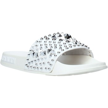 Sapatos Mulher chinelos Cult CLE104415 Branco