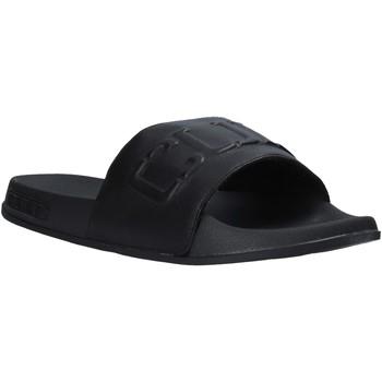 Sapatos Homem chinelos Cult CLE104416 Preto