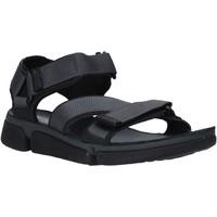 Sapatos Homem Sandálias Clarks 26139566 Preto