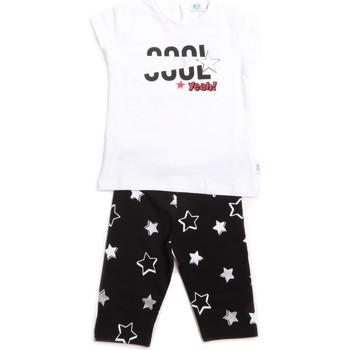 Textil Rapariga Conjunto Melby 90L9001 Preto