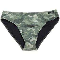 Textil Homem Fatos e shorts de banho Rrd - Roberto Ricci Designs 18334 Verde