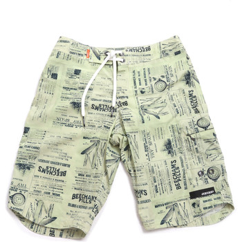 Textil Homem Fatos e shorts de banho Rrd - Roberto Ricci Designs 18328 Verde