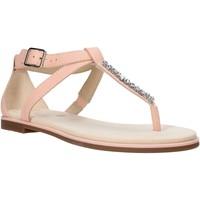 Sapatos Mulher Sandálias Clarks 26142164 Rosa