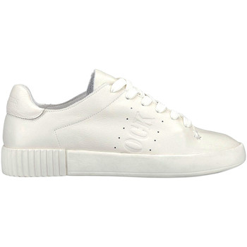 Sapatos Mulher Sapatilhas Docksteps DSE106177 Branco