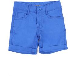 Textil Criança Shorts / Bermudas Losan 015-9655AL Azul