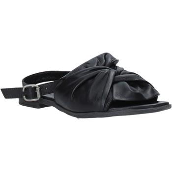 Sapatos Mulher Sandálias Bueno Shoes Q2005 Preto