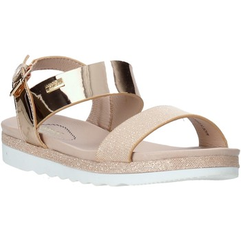 Sapatos Rapariga Sandálias Miss Sixty S20-SMS797 Rosa