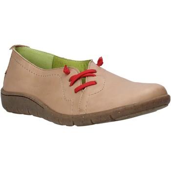 Sapatos Mulher Slip on Grunland SC2694 Bege