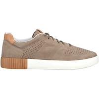 Sapatos Homem Sapatilhas Docksteps DSE106270 Bege