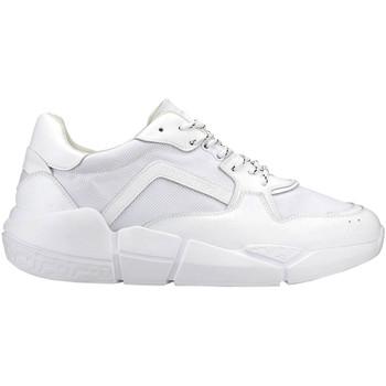 Sapatos Homem Sapatilhas Docksteps DSE106299 Branco