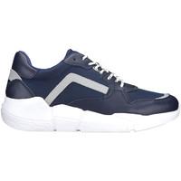 Sapatos Homem Sapatilhas Docksteps DSE106300 Azul