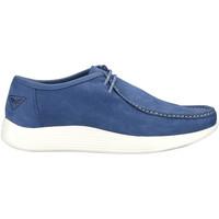 Sapatos Homem Sapatos Docksteps DSE106377 Azul