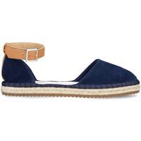 Sapatos Mulher Alpargatas Docksteps DSE106403 Azul