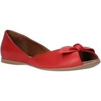 Sapatos Mulher Sabrinas Bueno Shoes N0712 Vermelho