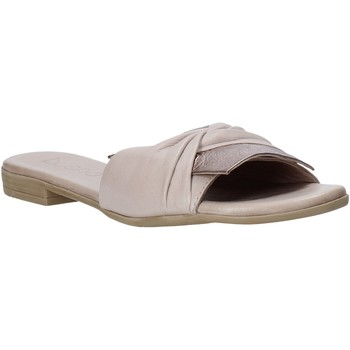 Sapatos Mulher Chinelos Bueno Shoes 9L2735 Bege
