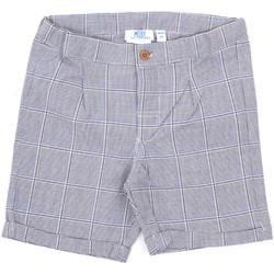 Textil Criança Shorts / Bermudas Melby 20G5040 Azul