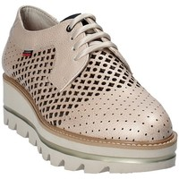 Sapatos Mulher Sapatos CallagHan 14806 Rosa