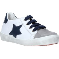 Sapatos Criança Sapatilhas Naturino 2014752 01 Branco