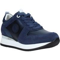 Sapatos Mulher Sapatilhas Lumberjack SW84312 001 Y27 Azul
