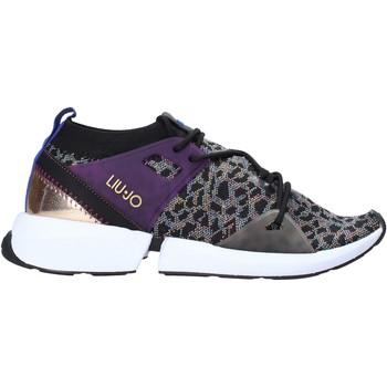 Sapatos Mulher Sapatilhas Liu Jo BXX071TX022 Tolet