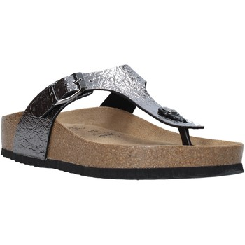 Sapatos Mulher Chinelos Valleverde G51572 Preto