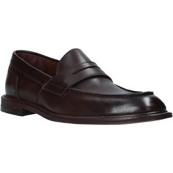 Sapatos Homem Mocassins Marco Ferretti 860003MW Castanho