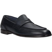 Sapatos Homem Mocassins Marco Ferretti 160973MW Azul